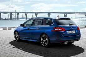 peugeot 308 gti blue new peugeot 308 sw robins and day
