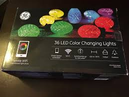 ge led christmas lights light show part 1 arduino christmas lights controller