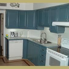 cuisine bleu citron décoration cuisine bleu citron 12 argenteuil 01290708 decor