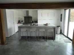 plan de travail cuisine effet beton plan de travail cuisine effet beton 1 d233couvrir le sol en