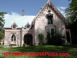 mr mudd concrete home facebook age of a house a photo guide to building age