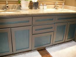 bathroom cabinet painting ideas brilliant how to replace bathroom vanity doors vanities diy