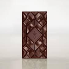 Designing The Beautiful by Beautiful Chocolate Bars For These With A Taste For Product Design