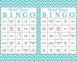 wedding words for bingo 100 bridal bingo cards floral bridal shower bingo