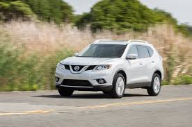 nissan rogue ground clearance 2014 nissan rogue sl awd review long term verdict