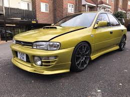 subaru forester modified 1993 k subaru impreza wrx import turbo modified in high wycombe