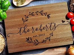 personalized cutting board best 25 personalized cutting board ideas on creative