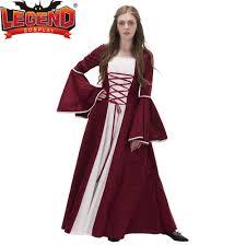 aliexpress com buy medieval renaissance civil war wedding dress