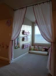 bedroom decor loft bed with reading nook nook reader cozy