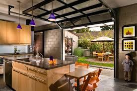 Used Overhead Doors Sectional Glass Garage Doors Used In Modern Designs