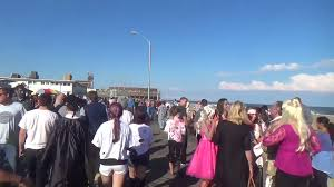 New Jersey why do people travel images 2014 asbury park zombie walk nj new jersey travel boardwalk png