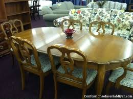 French Provincial Dining Room Sets How To Remove Stain Without Sanding Confessions Of A Serial Do