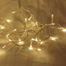 20m warm white led lights festive lights lights for all