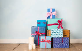 pre wrapped christmas boxes can you bring wrapped gifts through security travel leisure