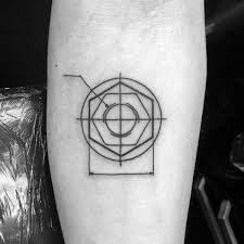 Tattoo Ideas For Engineers | 30 engineering tattoo designs for men mechanical ink ideas