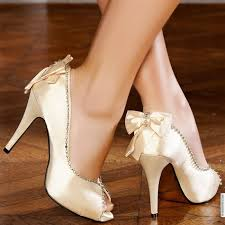 besson chaussure mariage quelles chaussures avec une robe ivoire page 4 mode nuptiale