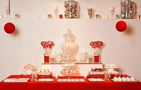 christmas candy buffet ideas white christmas celebrations at home