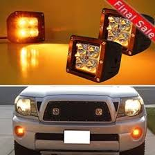 Backup Lights Clearance 20w Cree Led Cube Lighting Kit For Driving Drl Backup Lights