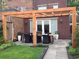 photos de verandas modernes veranda in de maak frame van douglas hout veranda u0027s