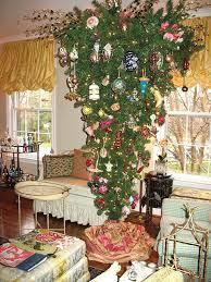 Black Christmas Tree Uk - upside down white christmas tree uk white upside down christmas