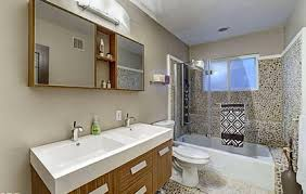 mid century modern bathroom design mid century bathroom remodel free home decor