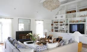 Beach Home Interior Design Beach House Interior With Concept Picture 5761 Fujizaki