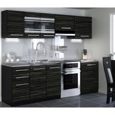 acheter cuisine equipee meuble cuisine encastrable pas cher cbel
