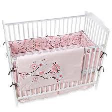 Migi Blossom Crib Bedding Migi Blossom 4 Crib Bedding Set Buybuy Baby