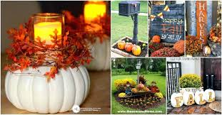 fall decorations for outside fall decorations magical fall decorations for your household ideas