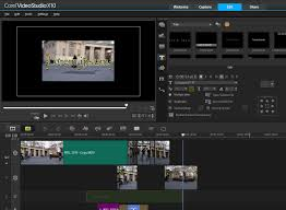 the best video editing software of 2017 software reviews