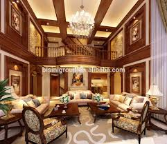 classical antique european villa interior design custom european