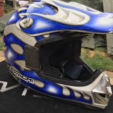 boys motocross helmet boys motocross helmet in shirley west midlands gumtree