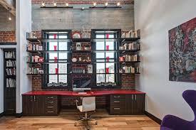 Home Loft Office Loft Design Ideas Designshuffle Blog
