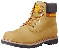 buy boots for cheap in india cat s colorado golden glow leather boots 7 uk buy at