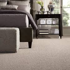 tuftex carpet for a industrial bedroom with a glass shower door