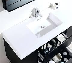 designer bathroom sink modern wall mount sink twwbluegrass info