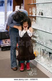 Daughter Nervous Looking Over Shoulder Nervous Stock Photos U0026 Looking Over Shoulder
