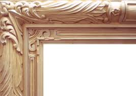 decorative wood carvings marco duran decorative corner frame 1