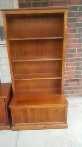 Toybox With Bookshelf Bookshelf Toy Box Bookcases U0026 Shelves Gumtree Australia Free