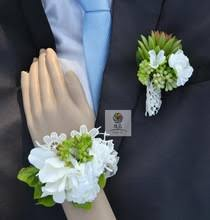 Wrist Corsage Supplies Compare Prices On Succulent Corsage Online Shopping Buy Low Price