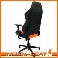 maxnomic computer gaming office chair dominator needforseat usa