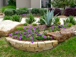 Backyard Flower Gardens by 25 Best Small Retaining Wall Ideas On Pinterest Low Retaining