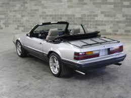 1986 mustang gt convertible 1986 mustang gt supercharged convertible