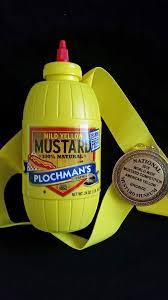 plochman s mustard plochman s a big shout out to the self proclaimed