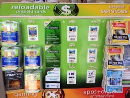 reloadable prepaid debit cards maximize monday buying vanilla reloads at 7 11 and cvs to