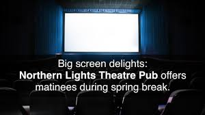 Northern Lights Theater Salem Things For Kids To Do During Spring Break