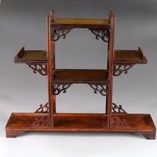 exquisite classical made hardwood rosewood antique