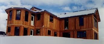 cedar board and batten siding exterior siding western red cedar
