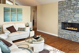 living room remodel slate stone fireplace remodel thousand island