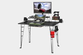 Best Computer Desk Computer Desk Made For Gamers Best Home Furniture Decoration
